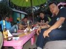 Cafe La Plancha @Double Six